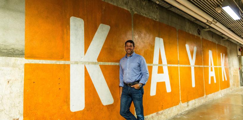 US travel tech company KAYAK opens APAC Headquarters in Hong Kong