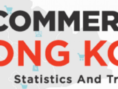 Infographic: Ecommerce in Hong Kong