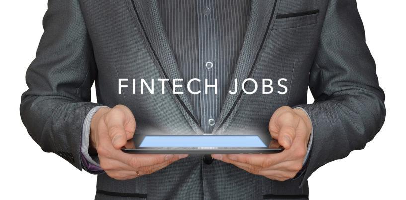 Open Fintech Jobs in Hong Kong, Taiwan and China