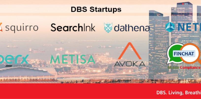 Meet the new Startups in the DBS Hong Kong Accelerator