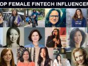 Top Global Female Fintech Influencer 2017