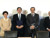 Switzerland And Hong Kong Strengthen Their Cooperation In Financial Markets