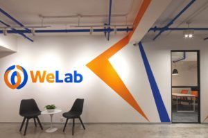 WeLab office