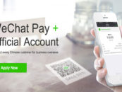 WeChat Pay Duplicates Domestic Lifestyle Overseas Where Over 90% Chinese Still Prefer Mobile Payment