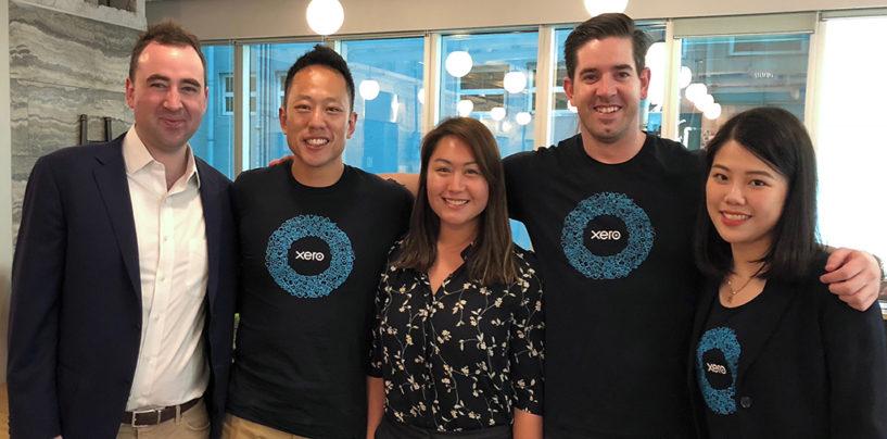 Xero Announces Hong Kong Expansion