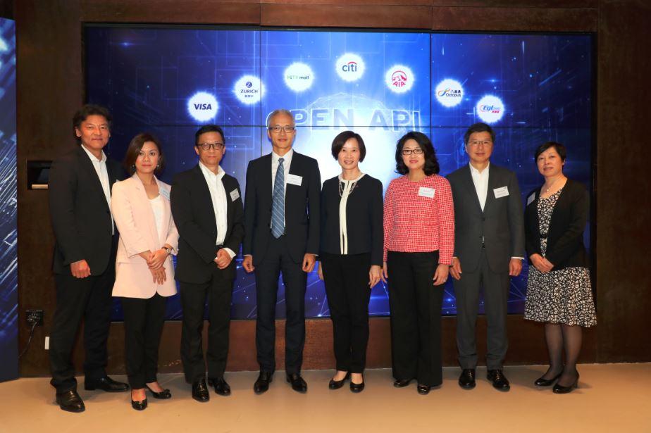 Citi six strategic partnerships