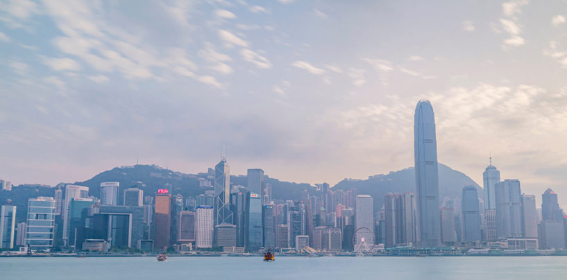 Credit Suisse Pushes Fintech Digital Private Banking in Hong Kong