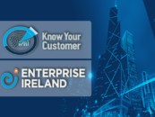 Know Your Customer Receives Enterprise Ireland Investment