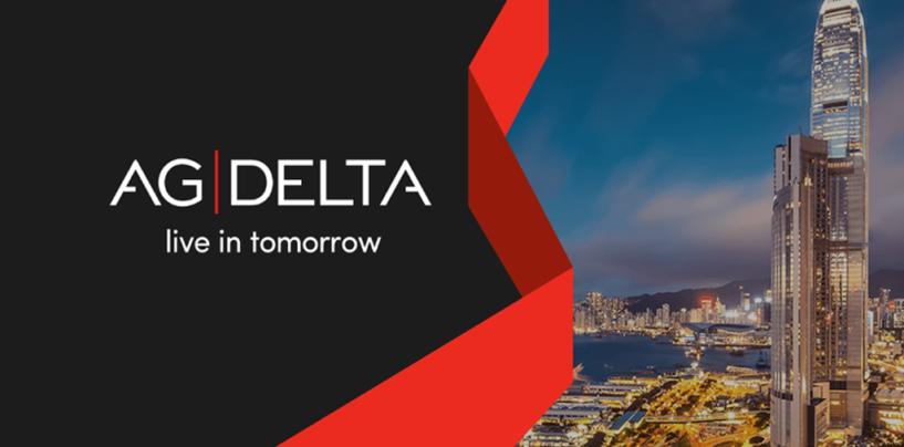 AGDelta Pulls In JPMorgan Chase Exec To Work On Their Digital Wealth Platform