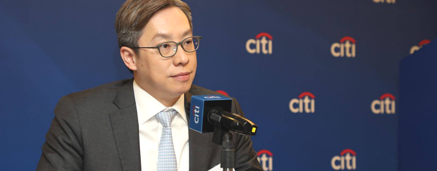 Citi Launches Live Chat to Service Hong Kong's 1 Million Millionaires