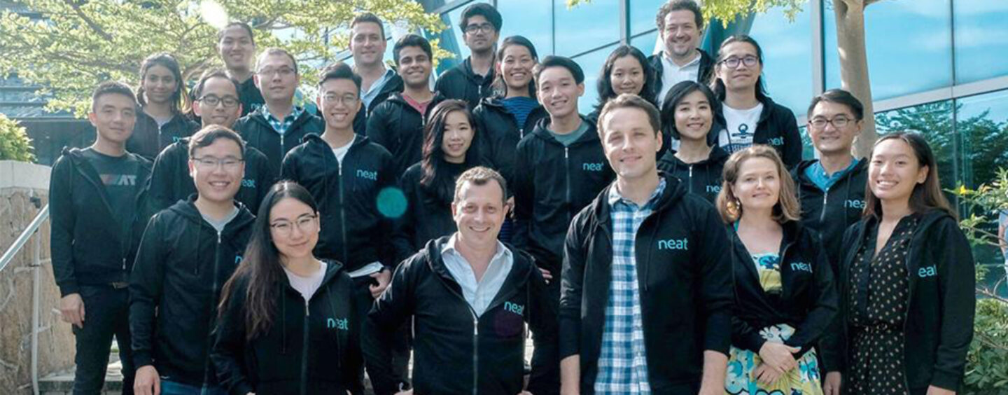 Neat Snubs Virtual Banking License and Picks Up The Money Lender License Instead