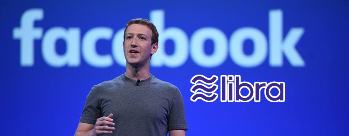 News Summary: Facebook's Libra Crypto Project Sparks Fear and Criticism