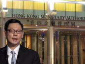 Hong Kong's Central Bank is Now Working with France to Cultivate Fintech Innovation