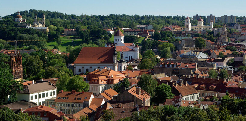 Lithuania – a Top Spot for Fintech Companies