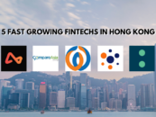 5 Fastest Growing Fintechs in Hong Kong According to IDC