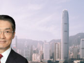 Former UBS APAC CEO Joins Digital Asset Firm Diginex