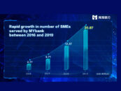Ant Financial's MYBank Reports Nearly Doubling of SMEs Served in 2019