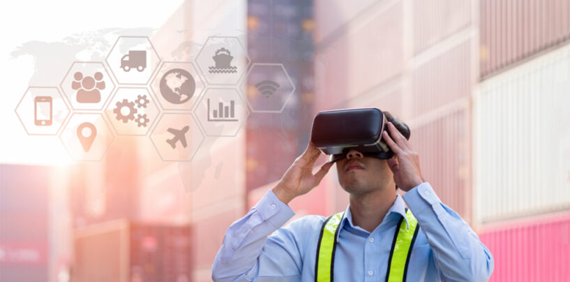 A Look At How Virtual Reality Is Revitalizing The Economy