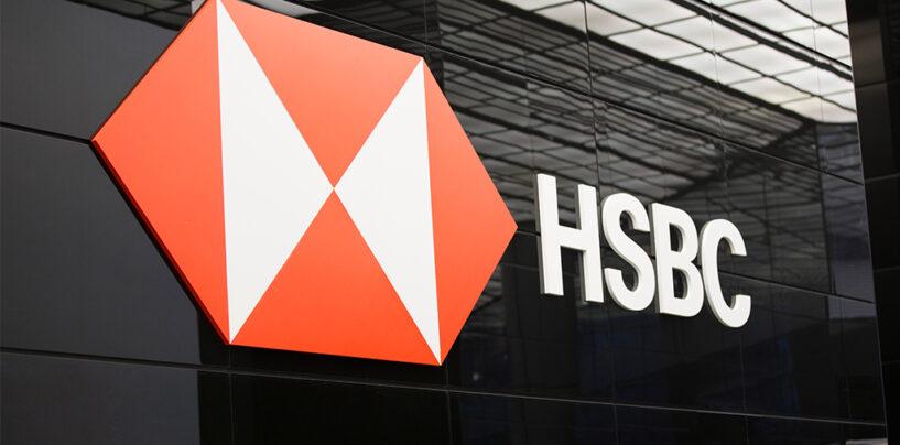 AWS and HSBC Reach Long-Term Strategic Cloud Agreement
