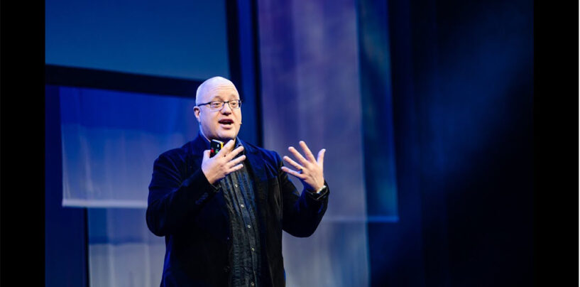Huawei Developer Conference: Brett King Talks Financial Inclusion, Banking 4.0, and More