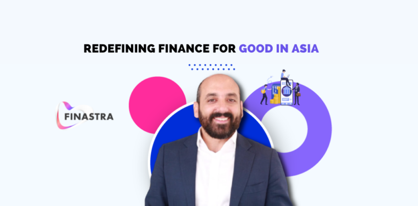Closing the Funding Gap for SMEs: Redefining Finance for Good in Asia