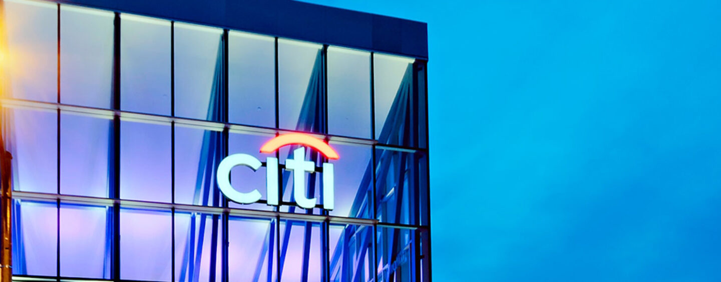 Citi's Accelerator Ropes in Fintech Startups for Digital Economy Solutions