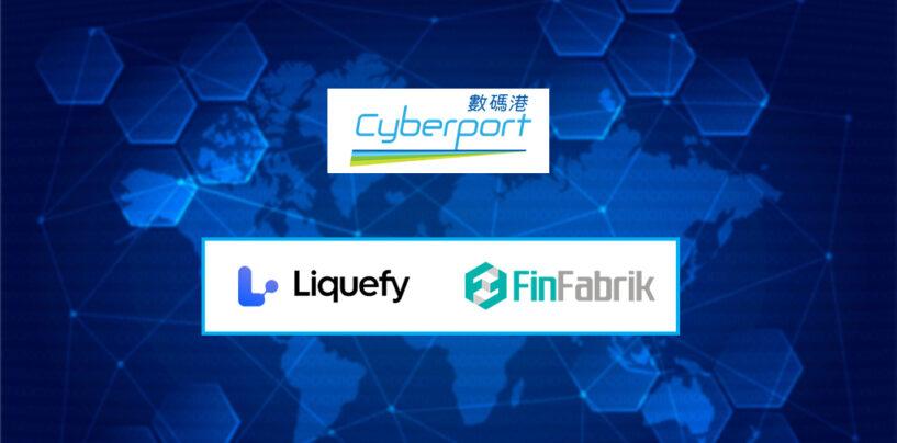 Hong Kong Fintech Hub Cyberport Doubles Down on Blockchain Commitment