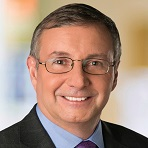Mike Bodson, President & CEO at DTCC