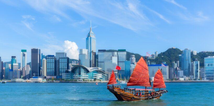 Regtech in Hong Kong Grew 10 Times in Last 5 Years