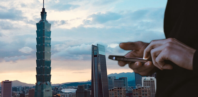 Taiwan Furthers Open Banking Ambitions