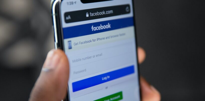 """Facebook Antitrust Case is """"Bad Economic Policy"""" at a Time When Chinese Fintech Dominates the World"""