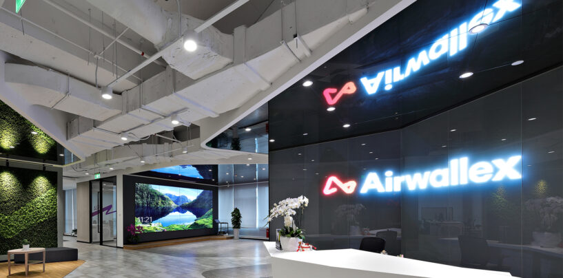 Airwallex Completes Acquisition of SVF Operator Unicard