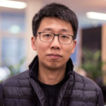 Jack Zhang, Co-Founder and CEO of Airwallex.