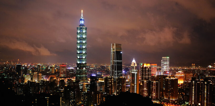 Taiwanese Fintech Sector Poised for Growth Amid Booming Startup Ecosystem