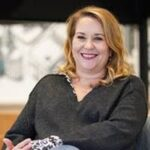 Alyssa Cutright, Vice President of Global Payments at eBay