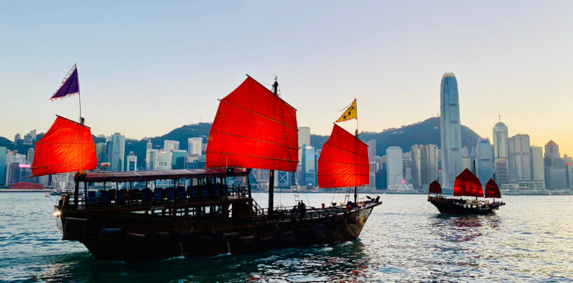 Here's How COVID-19 Affected Hong Kong Consumers' Financial Health