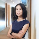 Carol Hung, Chief Product Officer of livi.