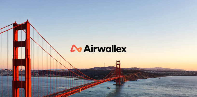 Airwallex Expands Its Footprint to the US