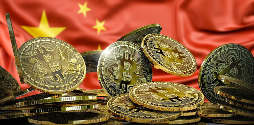 Despite Crackdowns, China Remains One of the World's Top Crypto Market