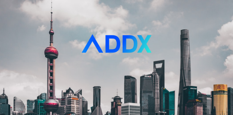 ADDX Secures US$200 Million Allocation From China's Offshore Investment Scheme