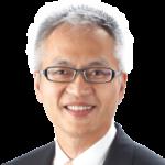Howard Lee, Deputy Chief Executive of the HKMA