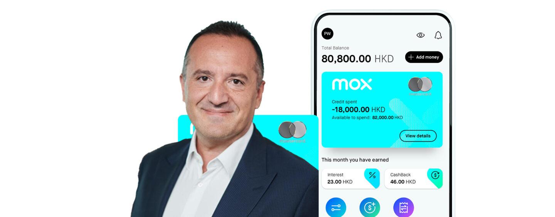 Barbaros Uygun to Replace Deniz Güven as CEO of Mox