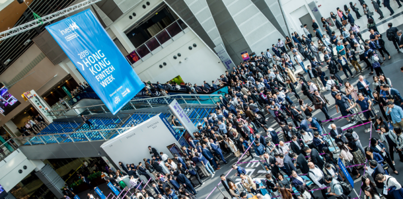 Top 10 Reasons to Attend Hong Kong Fintech Week 2021