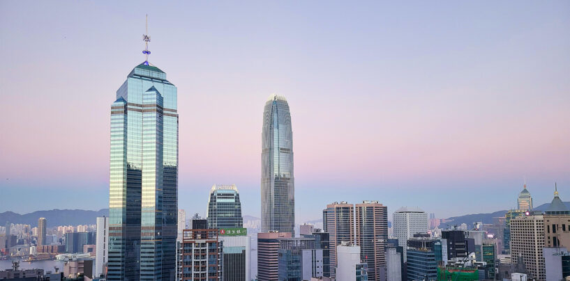 How the Hong Kong Commercial Data Interchange Will Benefit SMEs