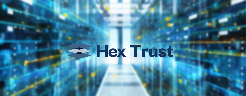 Hong Kong's Digital Asset Custodian Hex Trust Raises US$10 Million