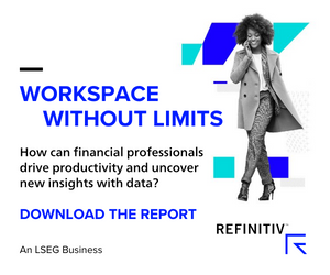 refinitiv workspace without limit report